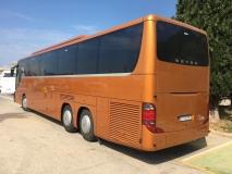 SETRA 416 GT-HD/3;  53+1+1