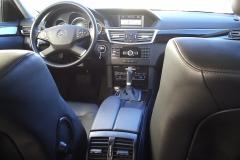Mercedes E 250 CDI Avantgarde / ST 2500–KL