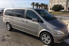 Mercedes Viano/Vito 2.2 CDI / ST 2200-KL