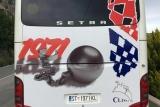 SETRA 416 GT HD, 51+2+1 (ST 1971-KL)
