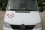 Mercedes Sprinter CDI ( 17 + 1 )