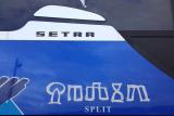 SETRA 416 GT-HD (55 + 2 + 1)