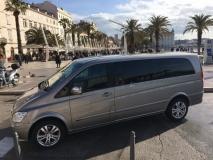 Mercedes Viano/Vito 2.2 CDI