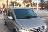 Mercedes Viano/Vito 2.2 CDI (7/8+1)