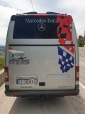 Mercedes Super Sprinter 616 CDI, 23+1 mjesto, ST 3000-KL