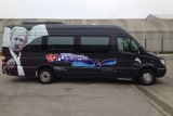 Mercedes Sprinter 518 CDI Travel 45 (19+1)