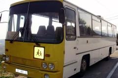 TAM 190 A 110, 51 + 1 sjedeće + 16 stajaćih mjesta / ST441 - JJ